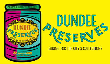 Dundee Preserves