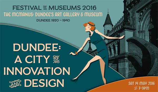 Festival of Museums 2016