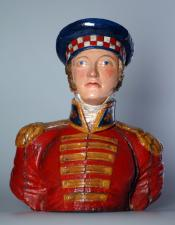"""Forfarshire"" figurehead"