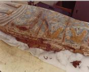 Egyptian cartonnage