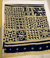 Cloth 'Ukara'