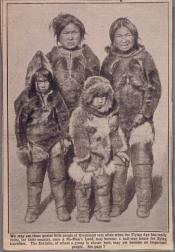 Group of Inuit