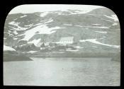 Lievely, Disko Island, Greenland