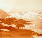 View of Upernivik