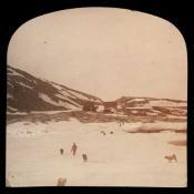 Settlement of Kinotak, Greenland