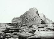 Iceberg near Disko Island