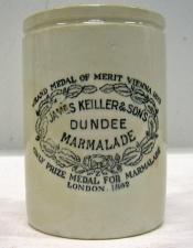 Dundee Marmalade. 2lb net