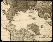 Image of a North Polar Chart