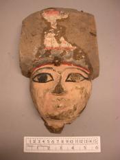 face mask, Egypt