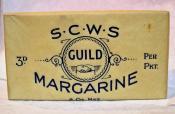 margarine packet