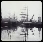 Earl Grey Dock, Dundee