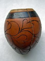Gourd, cup