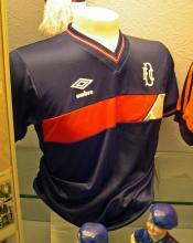 Dundee F.C. Shirt