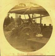 The Broken Propeller - June 12