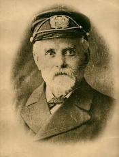 Portrait of a seaman