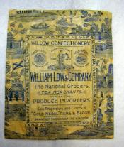 William Low & Company. Confectionery Dept
