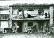 Basque Farmhouse, Pyrenees