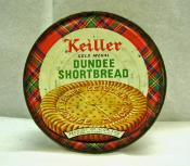 Keiller Gold Medal Dundee Shortbread