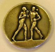 army boxing medal