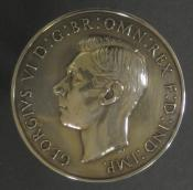 King's Silver Medal