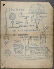 """News Sheet of the """" Discovery """" Expedition 1902"""