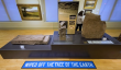 ARTIST ROOMS: Lawrence Weiner open at The McManus
