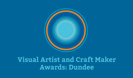 Funding available for Dundee's Artists and Craft Makers
